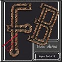 Cover - Alpha Pack #18