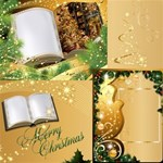 Christmas Card Set #1