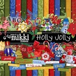 Holly Jolly Holiday Kit