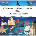 Ocean Fun Kit Cover