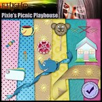 Pixie s Picnic Playhouse