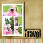 Travel page 1