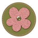 stickergreenpink