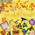 Fall and it s Beauty Kit Cover