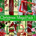 CHRISTMAS MEGAPACK #1