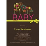 Baby Shower 5x7 Invitation