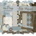 Little Dreamer-Bits O Scrap