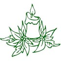 Candle_green3