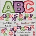 Scribbles-Alpha