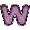 DDD-CrayonAlpha-purple23