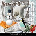 Winter Wonderland Cover 1