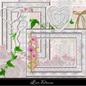 Lace Dream Kit Cover 1