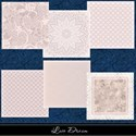 Lace Dream Kit Cover 2