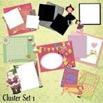 Cluster Set 1
