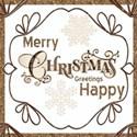 christmas gilt