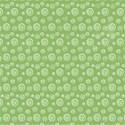 paper green circles