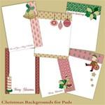 Christmas Pads