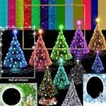 Christmas Card Set #7