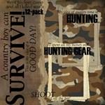 Hunting WordArt