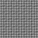 checkered paper black
