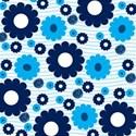 paper-blueflowers