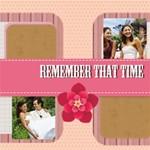 Wedding and life memory 1