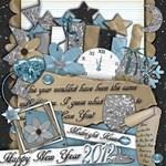 Midnight Kisses (Happy New Year 2012)