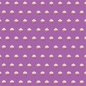 purple cupcake paper background
