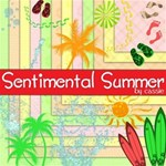 Sentimental Summer Megapack