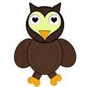 owlgreenface