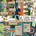 A Little Wild-Preview