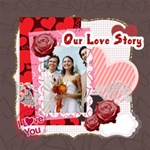 our love story 1