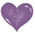 HeartPurple2