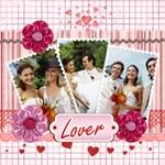 Heart of love 1