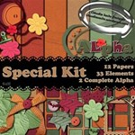 Special Kit plus 2 Full Alpha