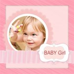 Baby girl pink 1