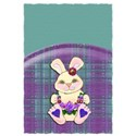 bunny paper  layering paper