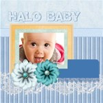 HALO BABY 1