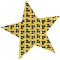 StarYlwBlueGrn