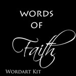 Words of Faith