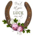 don t let luck run out