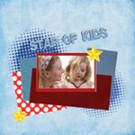 Star of kids