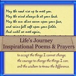 Lifes Journey Prayers & Blessings