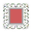 cupcake frame_vectorized