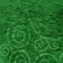 swirl emerald green texture background paper