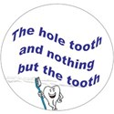 the hole tooth