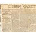 lisbon gazette piece