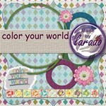 Color your world - mini kit