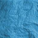 paper wrinkled lt blue