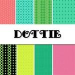 Dottie -- Free Paper Pack!